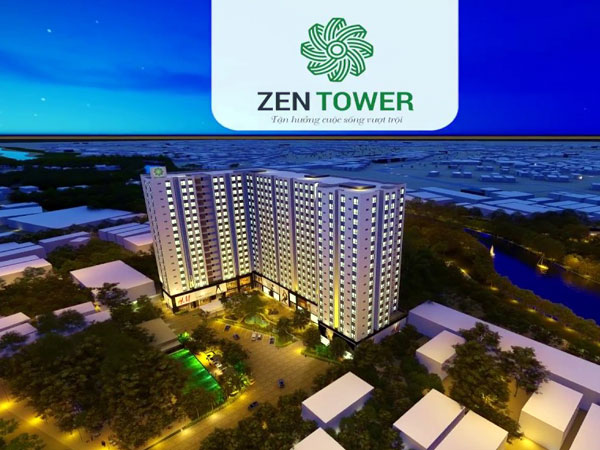 Can ho zen tower q12